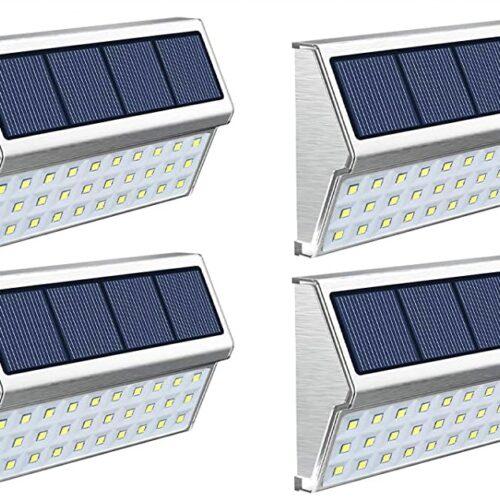 Lingbusiness Solar Garden Light