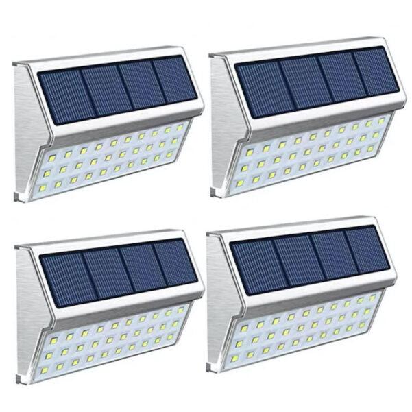 E0011 Solar Garden Pathway Light Lingbusiness